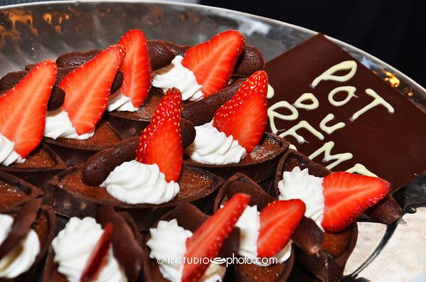 UCP Chocolate Sundae 2013