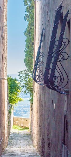 Italy,  Montepulciano 2016