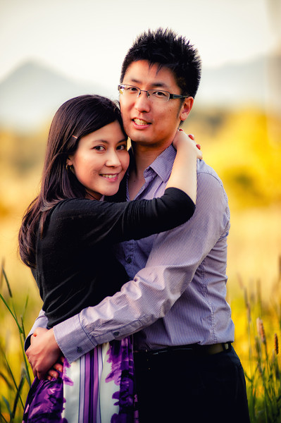 Priscila and Jonathan 2012 Engagement Highlights