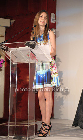 Taylor Sinett (honoree) photo by Rob Rich/SocietyAllure.com © 2014 robwayne1@aol.com 516-676-3939
