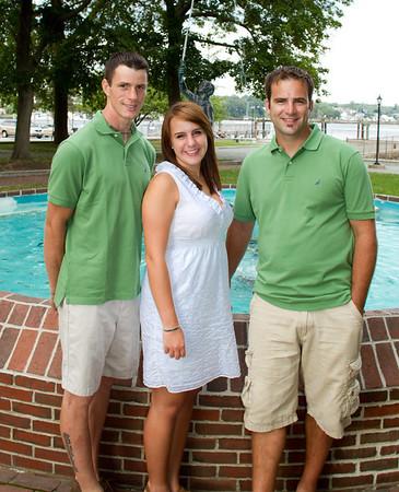 2013 Ashley & Family