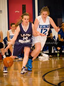 Friday Harbort Girls Basketball