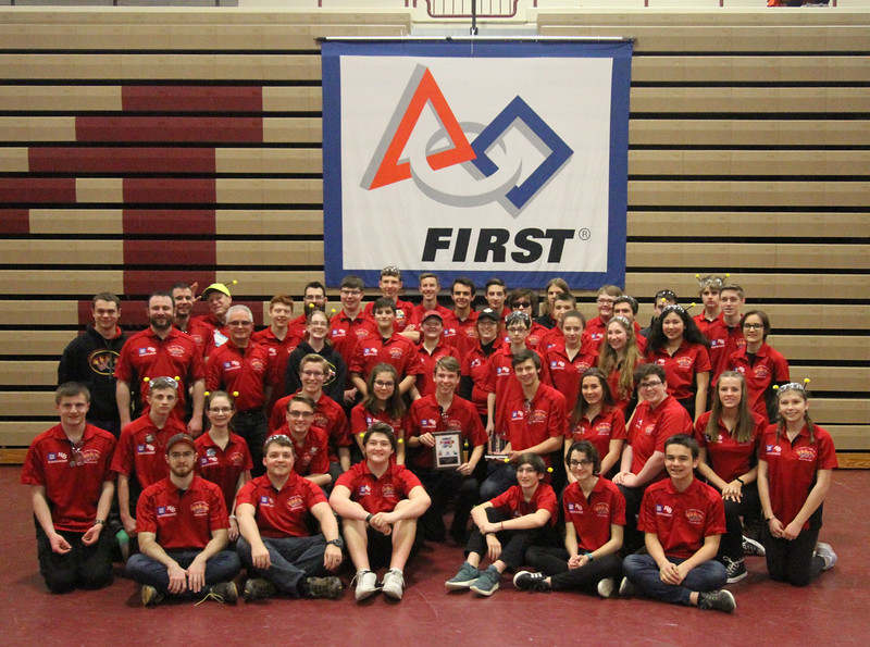 13 Huron Valley Schools The Hot Team #67 Excellence in Engineery Award.jpg
