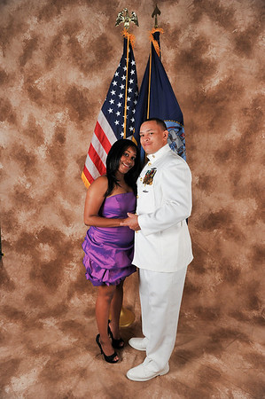 Enlisted Submarine Ball 9:31 to 10:00