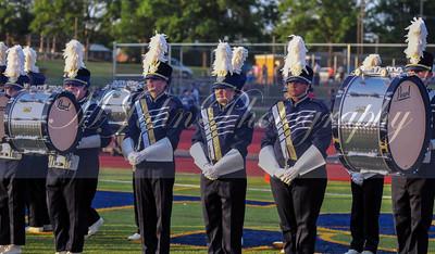 Springford Band 2014