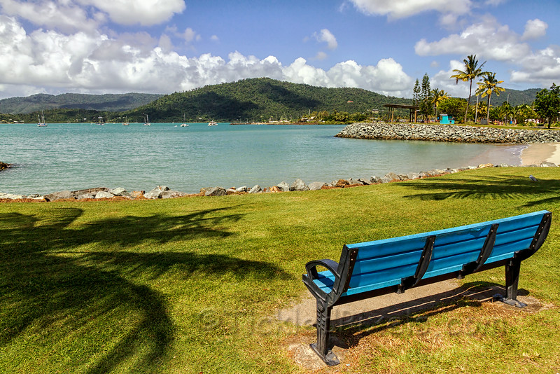 Airlie Bay