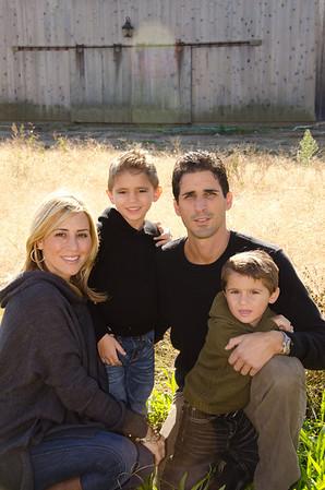 Pezzino Family