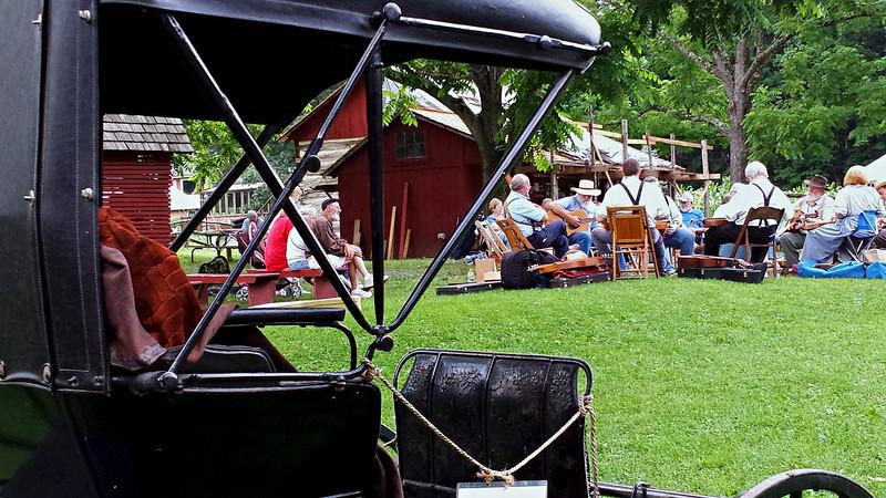 Quiet Valley Farm Fests
