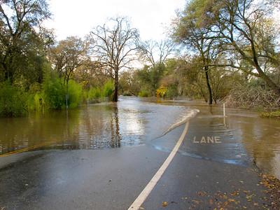Winding Way Flood of 2012