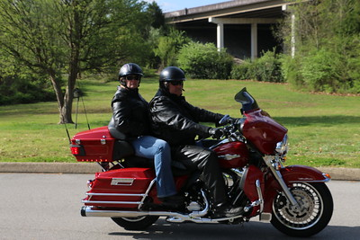 Blessing of the Bikes 04/04/15