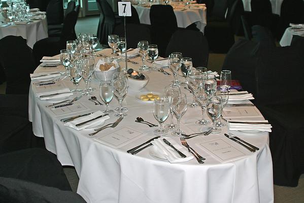 WGNZ Dinner 2005