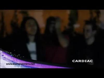 Cardiac 02/09/12