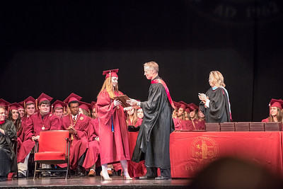 Brebeuf Graduation 2015 and 2012