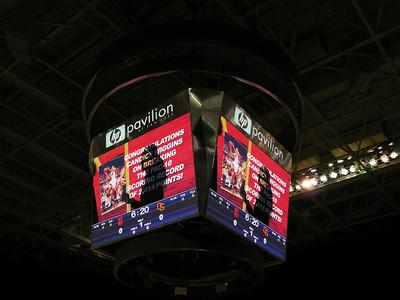 Pac10 Tournament  OSU@Stanford 080308