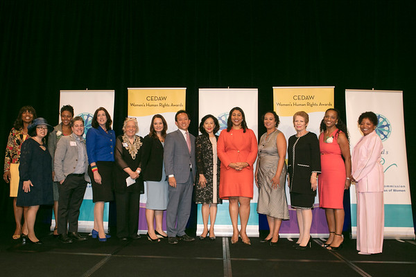 2018 CEDAW Women's Human Rights Awards | September 20