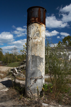 The Busted Quarry, WV