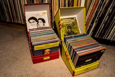 Discogs DG Box