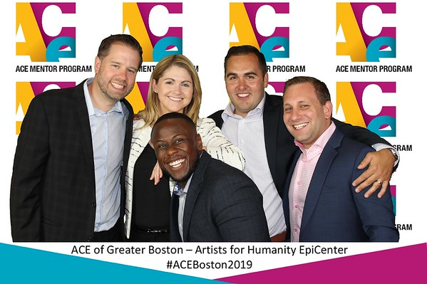 2019 ACE of Greater Boston Networking Event