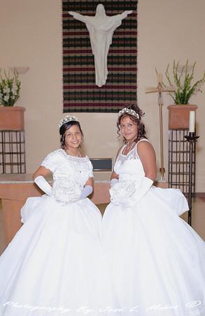 2000-07-22 Jessica & Erica's Quinceanera