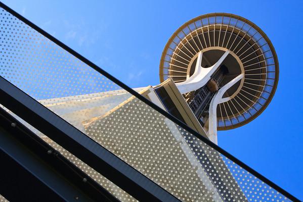 Seattle - Fall Break 2009