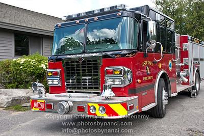 Ascutney Volunteer Fire Events