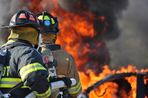 Fire Photography Class - 09