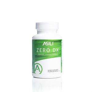 Asili Zero DX