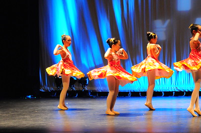 Dance 49 - Dance of The Flowery Skirts