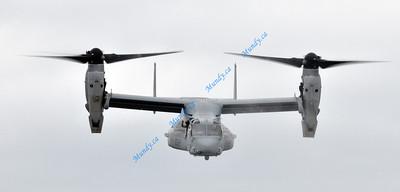 V-22 Osprey (2011 CIAS)