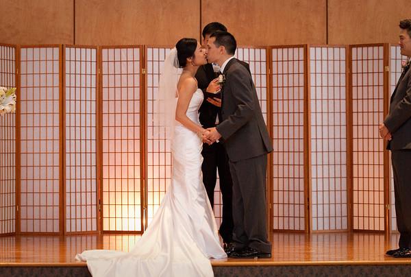 Joanne & Kevin Wedding