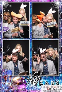 Elena's NYE Party '17