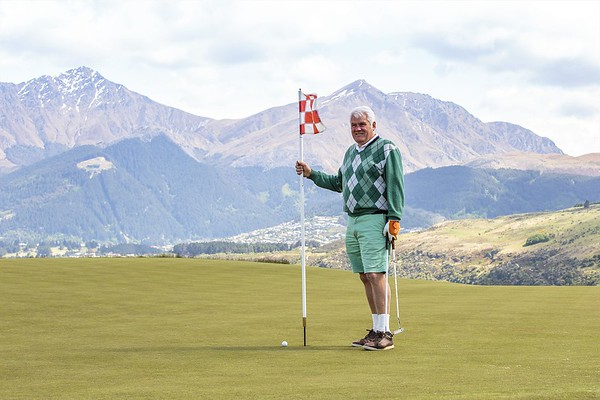 20151114 Graham Archer at Jacks Point - 2015 RWGC ParTee Trophy _MG_4194 a