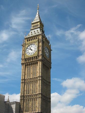 7-10-2010 - London