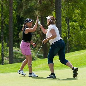 Kallfors Ladies Open 2011