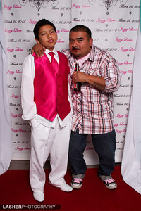 2012-03-24 [Jazzy's Quince Red Carpet]