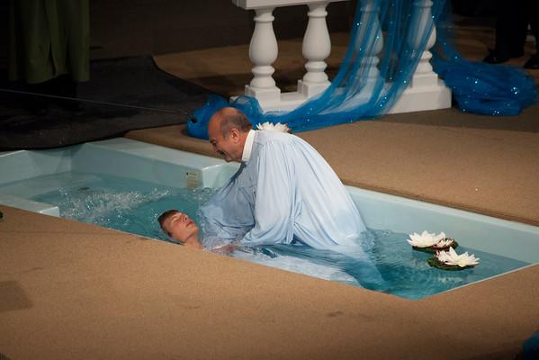 Baptism 2015-01