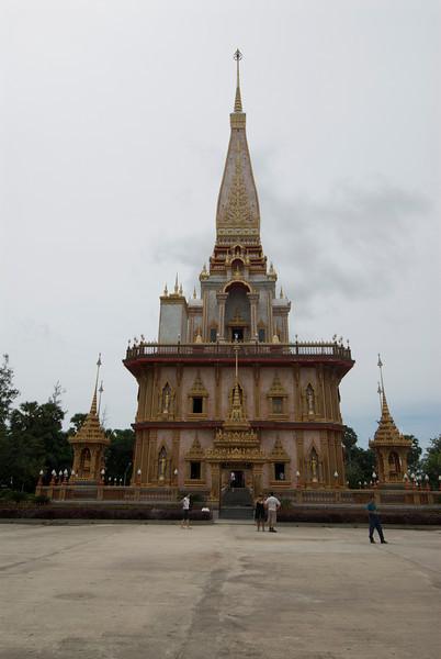 Thailand - Racha