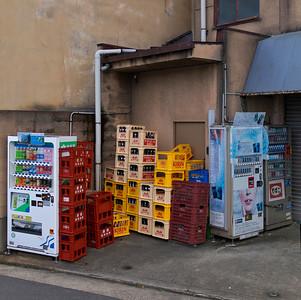 Tofuku-ji and Senyu-ji area