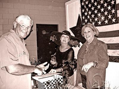 CSRA Shag Club Halloween Party 2008