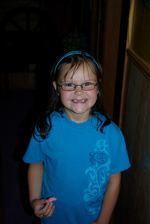 VBS Saddle Ridge Road Day 2 2010