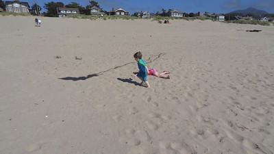 Colvin Summer visit 2015