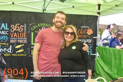 Northeast Florida Veg Fest - 3.3.18