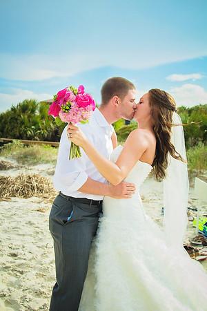 Mr & Mrs Reveal