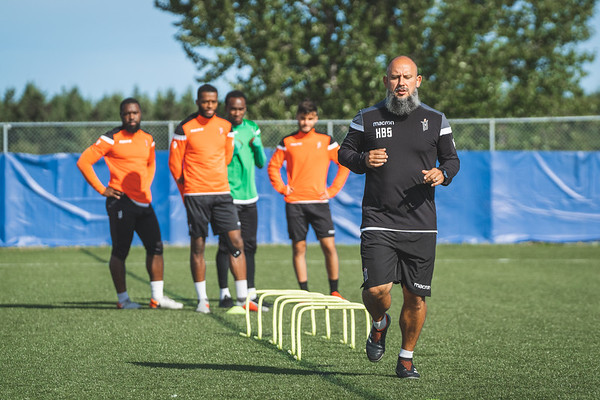 Training Sept 12
