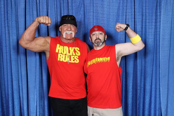 Hogan, Hulk