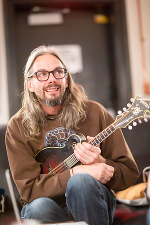 Wrecklunds at Caribou recording Studio 1.5.20