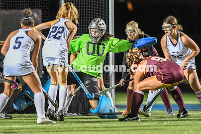 Field Hockey: Broad Run vs John Champe 10.16.2017 (by Mike Walgren)