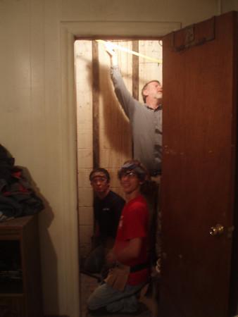 Appalachia Service Project  2011