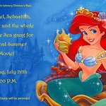 Monday Movie with The Little Mermaid #1.jpg
