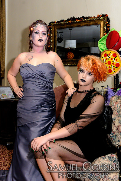 Ghoulwill Ball 2017